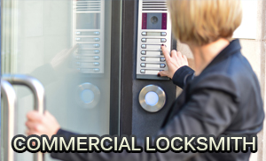 Flowery Branch Commercial Locksmith