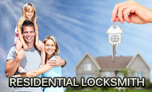 Flowery Branch Residential Locksmith